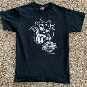 3 for $20 Harley Davidson Boys Tshirt large 14-16